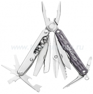 Мультитул Leatherman Juice XE6 серый гранит