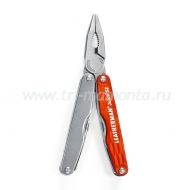 Мультитул Leatherman Juice S2 оранжевый